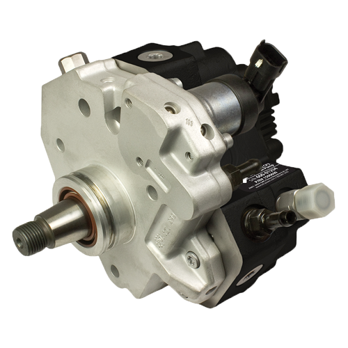 Fuel System - Injection Pumps