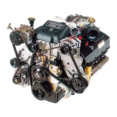 99-03 7.3 Powerstroke - Engine