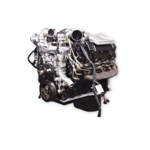 03-07 6.0 Powerstroke - Engine
