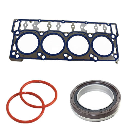 Engine - Engine Gaskets and Seals