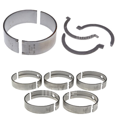 Engine - Bearings