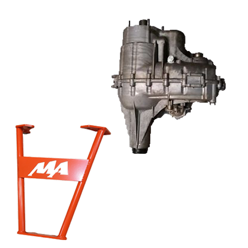 07.5-10 LMM Duramax - Transfer Case