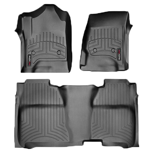 01-04 LB7 Duramax - Interior Accessories