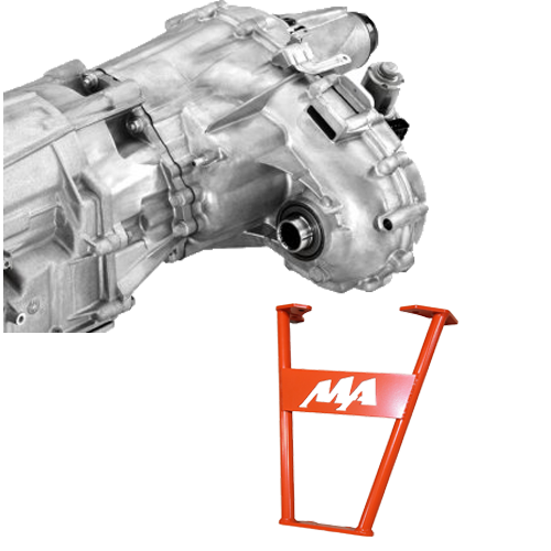 11-16 LML Duramax - Transfer Case