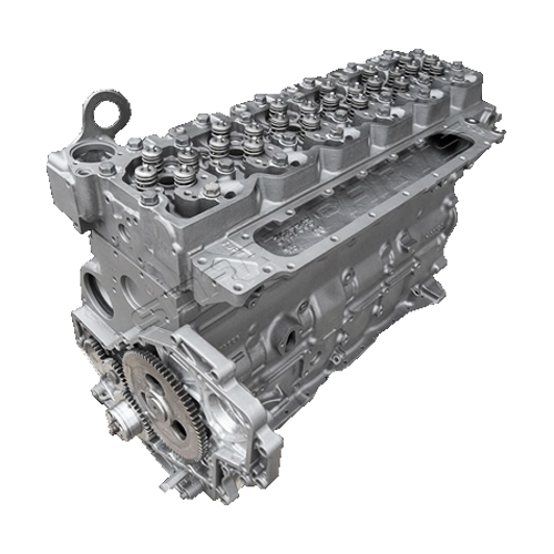 07.5-16 Common Rail 6.7 - Engine