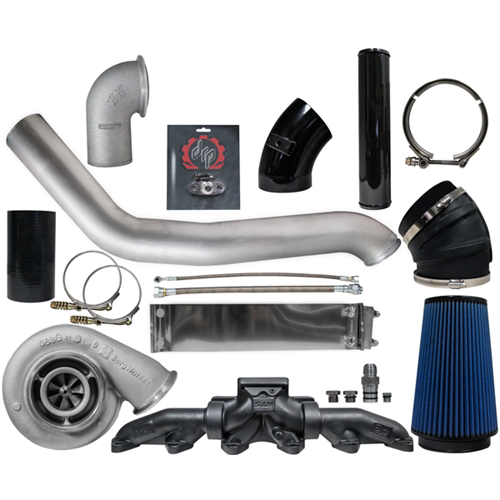 Turbo Kits, Turbos, Wheels, and Misc - Single Turbo Kits
