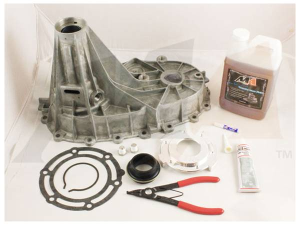 01-07 GM Transfer Case 149/246/261HD/263HD Combo Kit