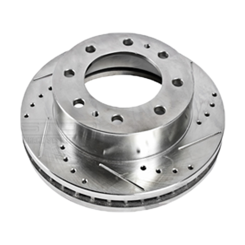 Brake Systems - Drum & Rotors
