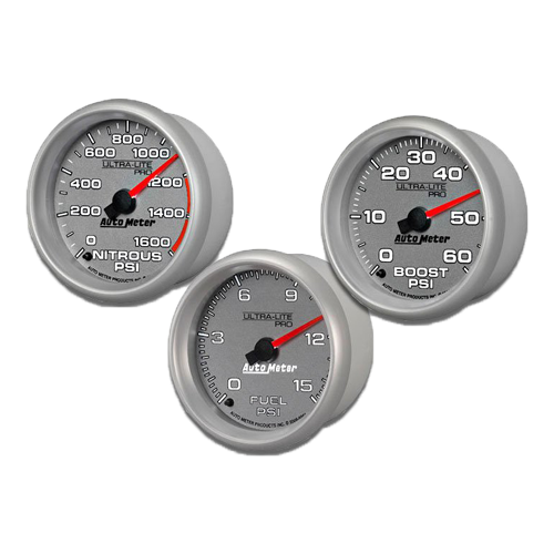Instrument Clusters/Gauges - Gauges