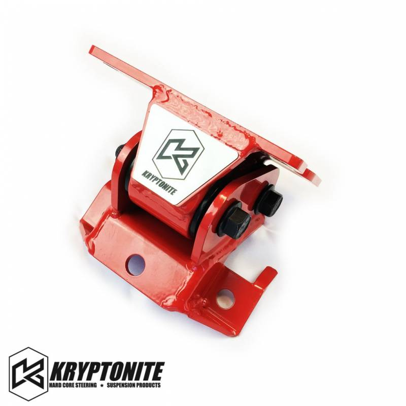 KRYPTONITE 01-10 Extreme Motor Mounts