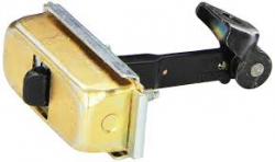 Exterior Accessories - Parts-Handles/Latches/Misc.