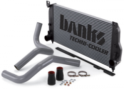 Intercoolers and Pipes - Intercoolers and Pipes