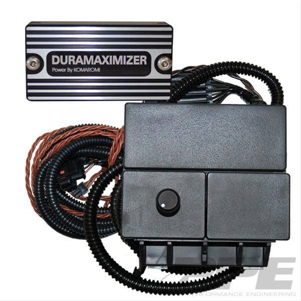 Pacific Performance Engineering - PPE Duramaximizer GM Van 06-07 LBZ
