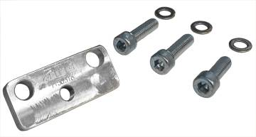Pacific Performance Engineering - PPE LB7 Fuel Rail mount Kit - used with LBZ Intake Runner upgrade