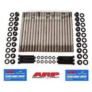 ARP - ARP 03-07 Ford 6.0 Custom Age 625 Head Stud Kit