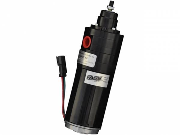 Fass - Fass 11-16 Powerstroke Adjustable 220GPH Pump