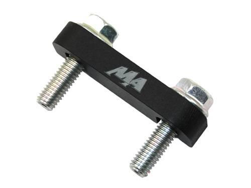 Merchant Automotive - Merchant 01-10 Duramax Fuel Filter Spacer Kit