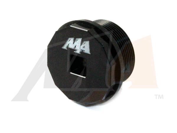 Merchant Automotive - Merchant 01-10 GM Duramax WIF Plug
