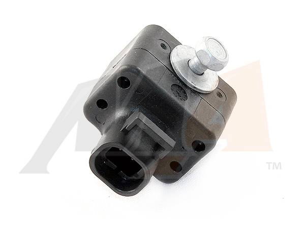 GM - 05-07 GM Front Air Bag Sensor