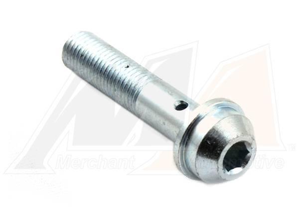 Merchant Automotive - Merchant 01-04 LB7 HD Injector Return Line Bolts, Pack of 8