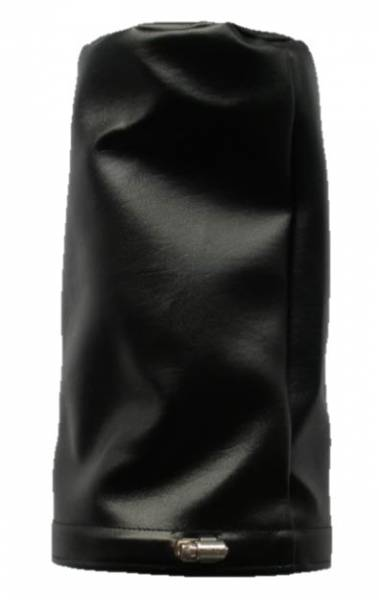 Fleece - Stack Cover - 5 inch - Straigh Cut