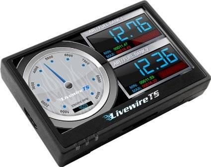 SCT - SCT LIVEWIRE TS 1999-2014 GM Diesel