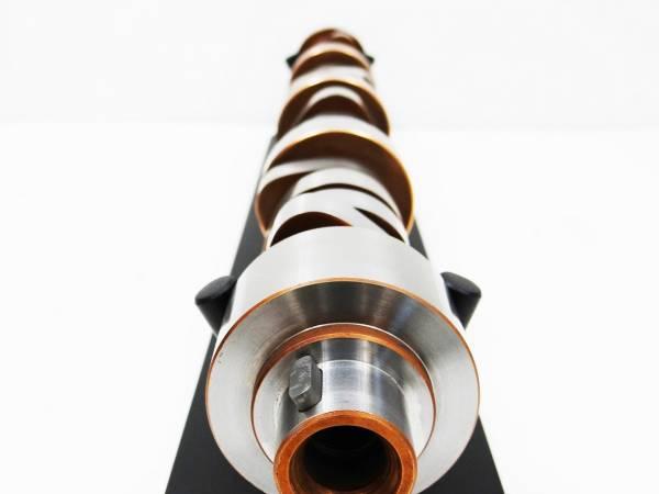 Socal Diesel - Socal 01+ Duramax Street/Competition Camshaft #6480