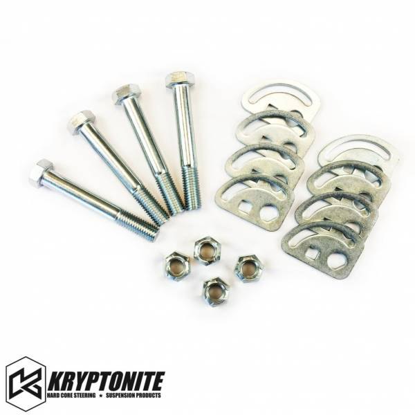 Kryptonite - KRYPTONITE 11-17 Cam Bolt Kit