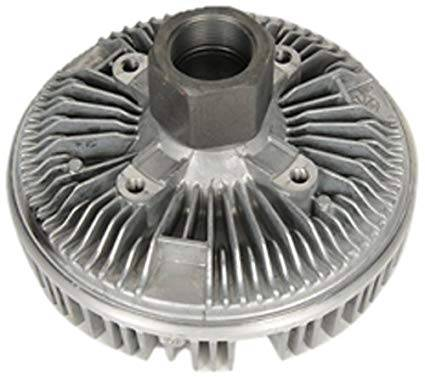 AC Delco - 01-05 Duramax Cooling Fan Clutch Assembly