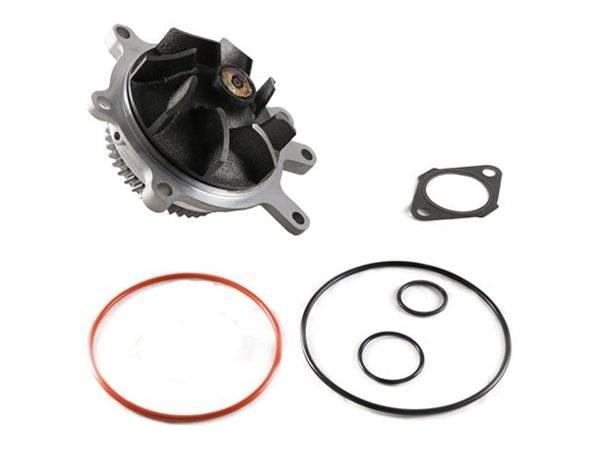AC Delco - 01-05 Duramax Waterpump Kit - Gaskets & Seals
