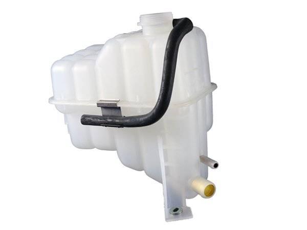 AC Delco - 01-07 Classic OEM Duramax Plastic Coolant Tank Bottle