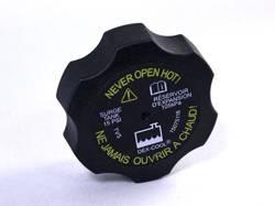 AC Delco - 01-10 Duramax Surge Tank/Radiator Overflow Cap