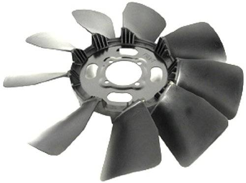 AC Delco - 01-05 Duramax Cooling Fan Blade Assembly