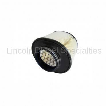 S&B Filters - S&B Intake Replacement Filter - Dry (Disposable)