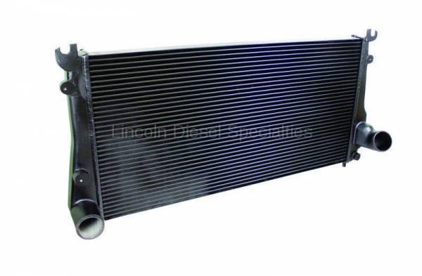 BD Diesel Performance - BD POWER Cool-It-Intercooler (2006-2010)