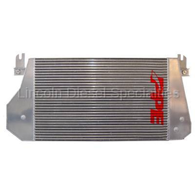 Pacific Performance Engineering - PPE High Flow Performance Intercooler