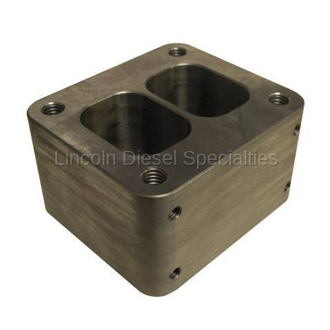 Pacific Performance Engineering - PPE T4 Riser Block (2001-2016)