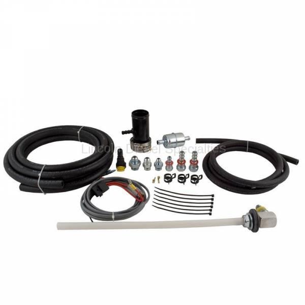 Fuel Lab - Fuelab Performance Install Kit
