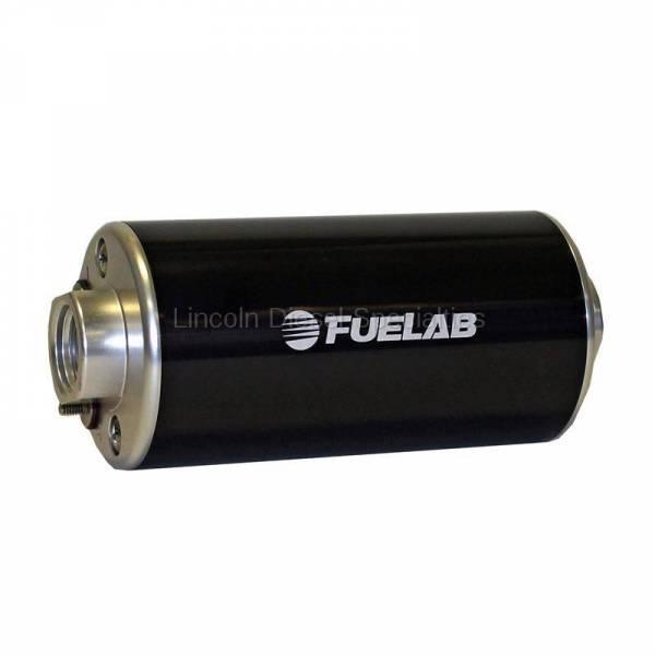 Fuel Lab - Fuelab Velocity 100 In-Line Lift Pump