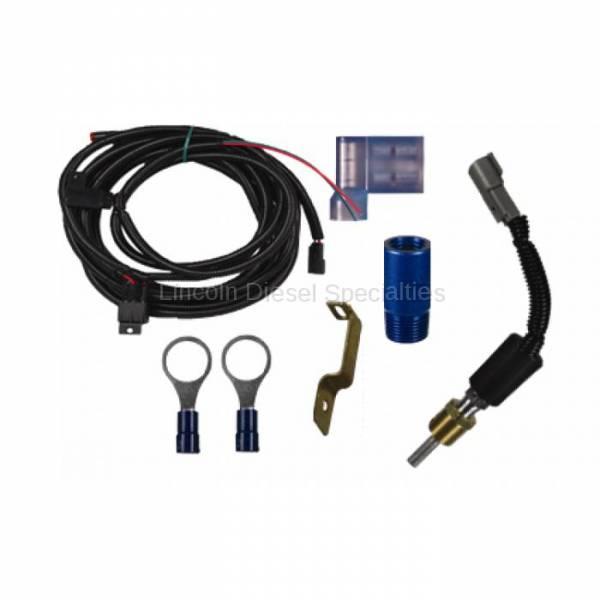 Fass - FASS Electric Heater Kit (Universal)