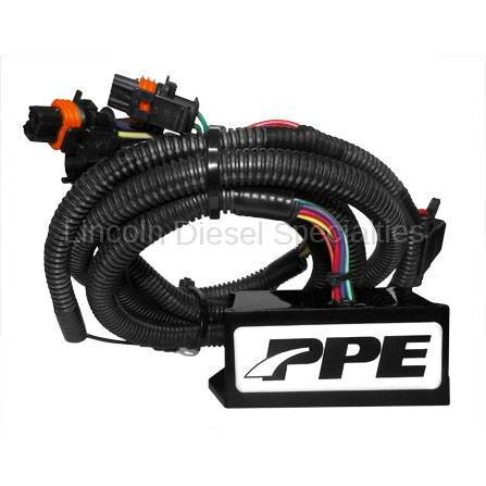 Pacific Performance Engineering - PPE Dual Fueler Controller