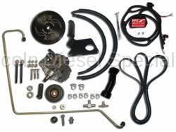Pacific Performance Engineering - PPE-Dual Fueler With CP3 Pump (2001-LB7-Only)