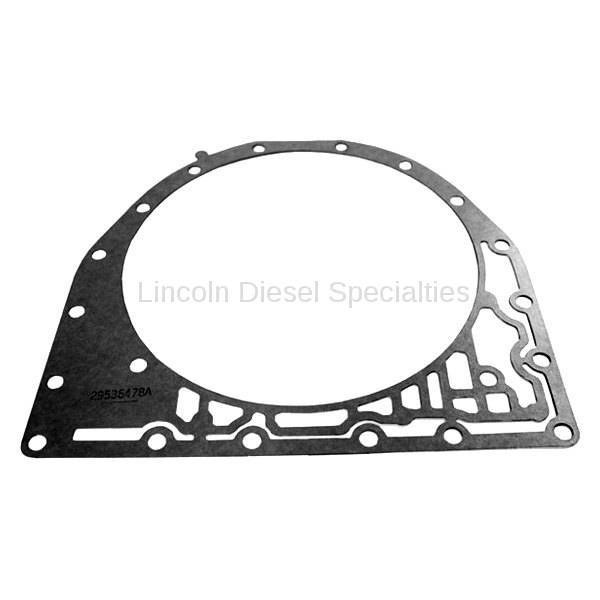 Pacific Performance Engineering - PPE Gasket - Allison Sparator Plate to Center Case