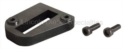 Pacific Performance Engineering - PPE Mass Air Flow Sensor Block-Mild Steel (LMM)