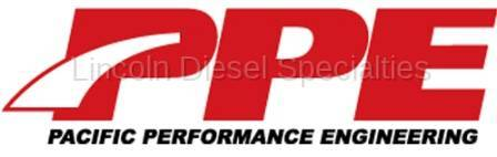 Pacific Performance Engineering - PPE Mass Air Flow Sensor Block (Aluminimun)-LMM