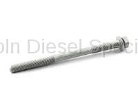 GM - GM OEM Duramax Motor Mount Bracket Crossbolt (2001-2010)