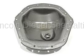GM - GM OEM Rear Axle Housing Cover 2001-2011