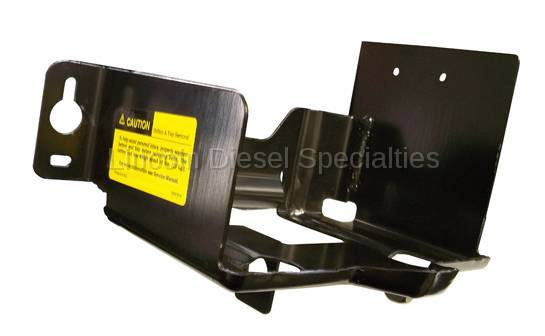 Pacific Performance Engineering - PPE Battery Remount Tray (2001-2007)