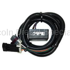 Pacific Performance Engineering - PPE Overboost Code Eliminator