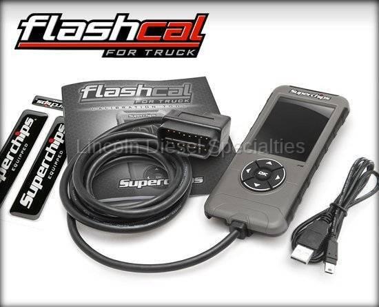 Superchips - Superchips GM FlashCal Calibration Tool (Truck)